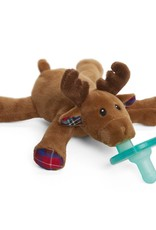 WubbaNub Boxed Reindeer Pacifier