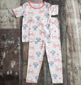 Bestaroo Castles Pajama Set