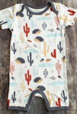 Bestaroo Cactus Fish Shortall