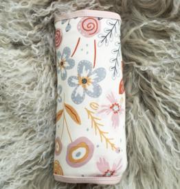 Bestaroo Dusty Floral Blanket