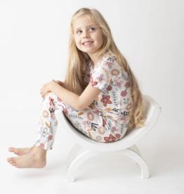 Bestaroo Dusty Floral Pajama Set