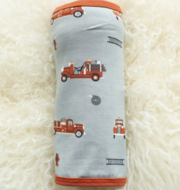 Bestaroo Fire Trucks Blanket