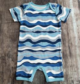 Bestaroo Waves Blue Shortall