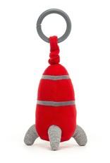 Jellycat Cosmopop Rocket Jitter