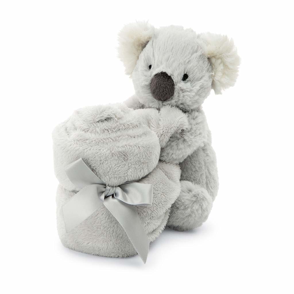 Jellycat Bashful Koala Soother