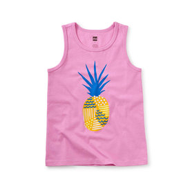 Tea Collection Pretty Pineapple Tank Perennial