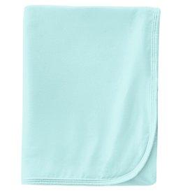 Kickee Pants Swaddling Blanket Summer Sky