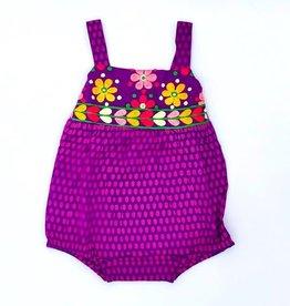 Cheeni Misha Purple Bubble