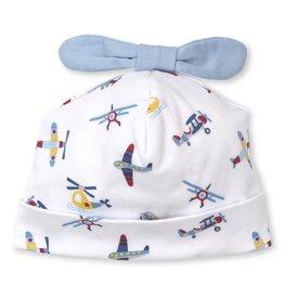 Kissy Kissy Just Plane Fun Hat Novelty