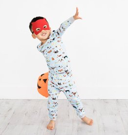 Magnificent Baby In-Dognito II Modal Magnetic Toddler Pajamas