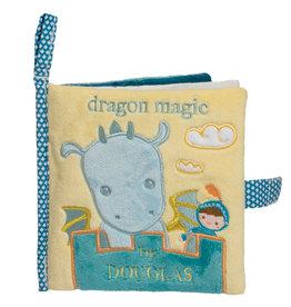 Douglas Demitri Dragon Magic Activity Book