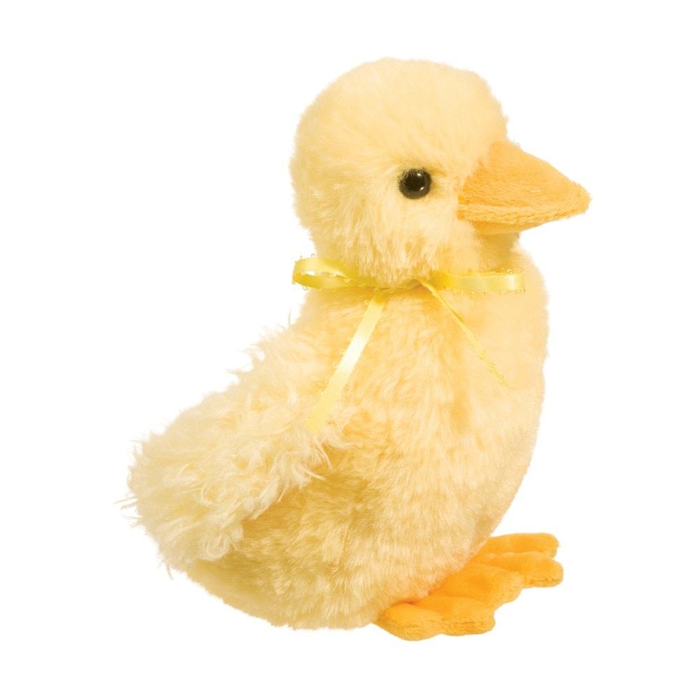 Douglas Slicker Yellow Baby Duck