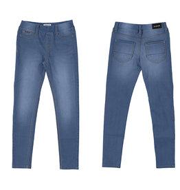 Mayoral Girls Basic Denim Pants Medium