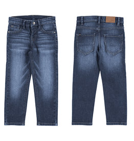 Mayoral Basic Regular Fit Trousers Medium