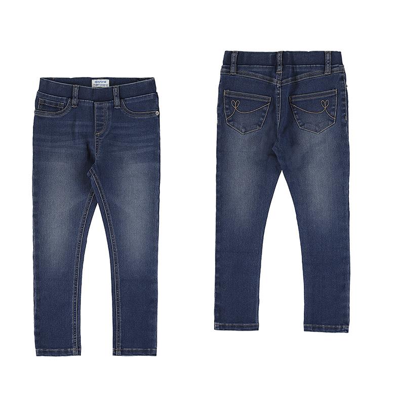Mayoral Basic Denim Pants Medium
