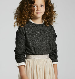 Mayoral Sweater Black