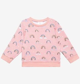 Posh Peanut Shay LS Sweatshirt