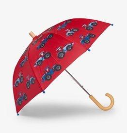 Hatley Farm Tractors Umbrella