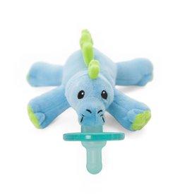WubbaNub WubbaNub Baby Dino Pacifier