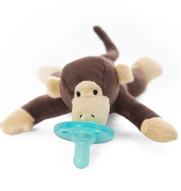 WubbaNub WubbaNub Monkey Pacifier
