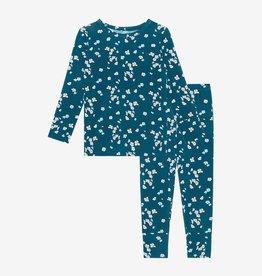 Posh Peanut Adriana LS Basic Pajama