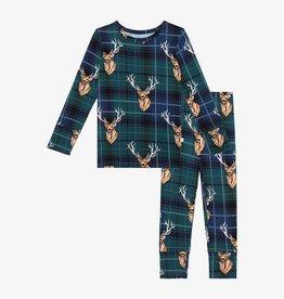 Posh Peanut Beckford LS Basic Pajama