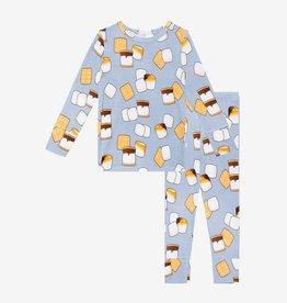 Posh Peanut Marshal LS Basic Pajama