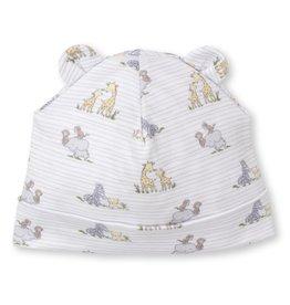 Kissy Kissy Savannah Soiree Hat Novelty