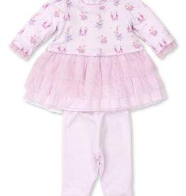 Kissy Kissy Fairytale Fun Dress Set Pink