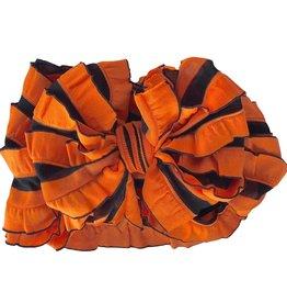 In Awe Couture Ruffle Headband Trick or Treat