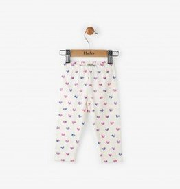 Hatley Prism Hearts Mini Leggings