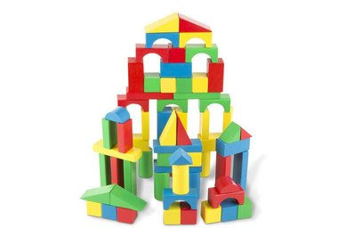 Play Sets & Blocks