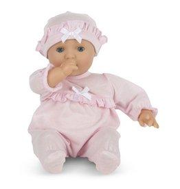 Melissa & Doug Mine to Love - Jenna Baby Doll