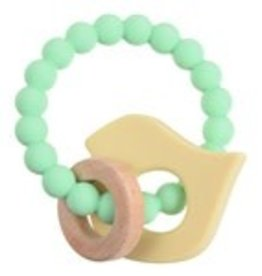 Chewbeads Brooklyn Teether Mint