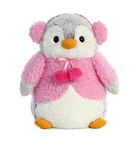 Aurora Pom Pom Penguin Arctic Style