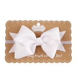 Mud Pie Bow Headband
