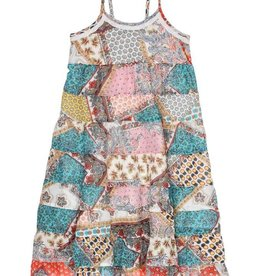Mimi & Maggie Festival Dress Multi