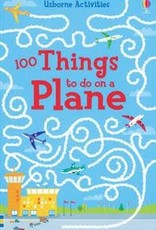 Usborne 100 Things to do on a Plane