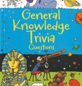 Usborne General Knowledge Trivia Questions