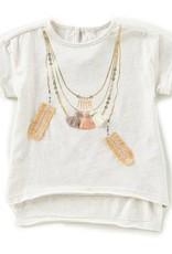 Jessica Simpson Necklace Top Sea Salt