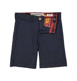 Tailor Vintage Hybrid Chino Short Navy Blazer