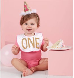 Mud Pie One Cake Smashing Set