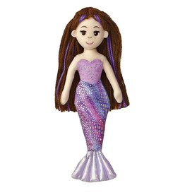 Aurora Merissa the Mermaid Small