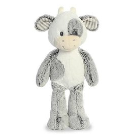 """Aurora 14"""" Cuddler Coby Cow"""
