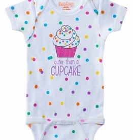 Sara Kety Cupcake Cutie Onesie