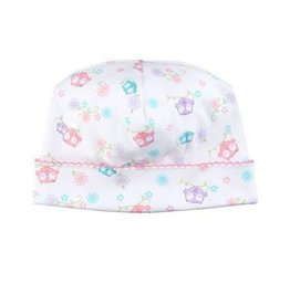 Kissy Kissy What A Hoot Hat, Small