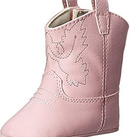 Trimfoot Co. Pink Cowgirl boot