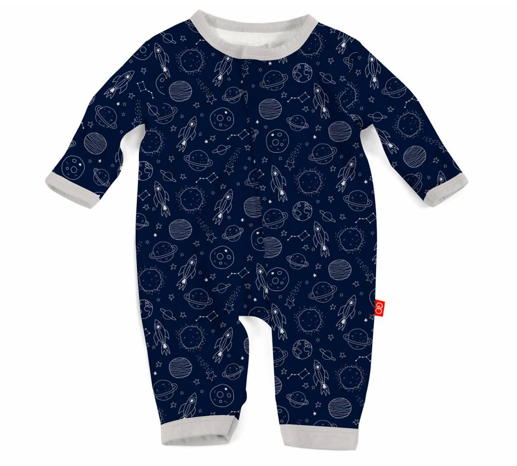 Magnificent Baby Stellar Modal Coverall