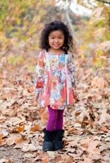 Mimi & Maggie Autumn Garden Dress