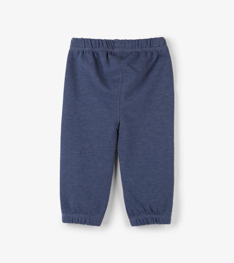 Hatley Navy Baby Jogger Ocean Blue